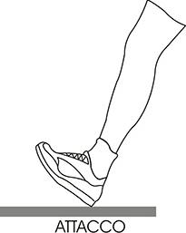 disegno di gamba