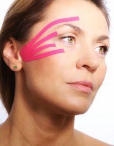 Taping-viso-visotonic